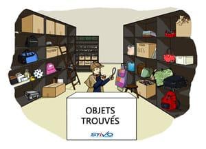 objets trouv s. Black Bedroom Furniture Sets. Home Design Ideas